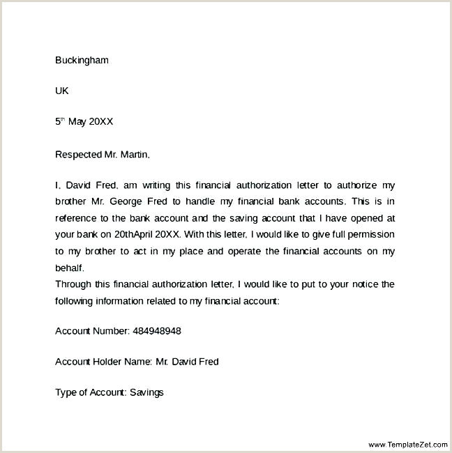 Contribution Letter for Loan Modification T Letter Template Uk