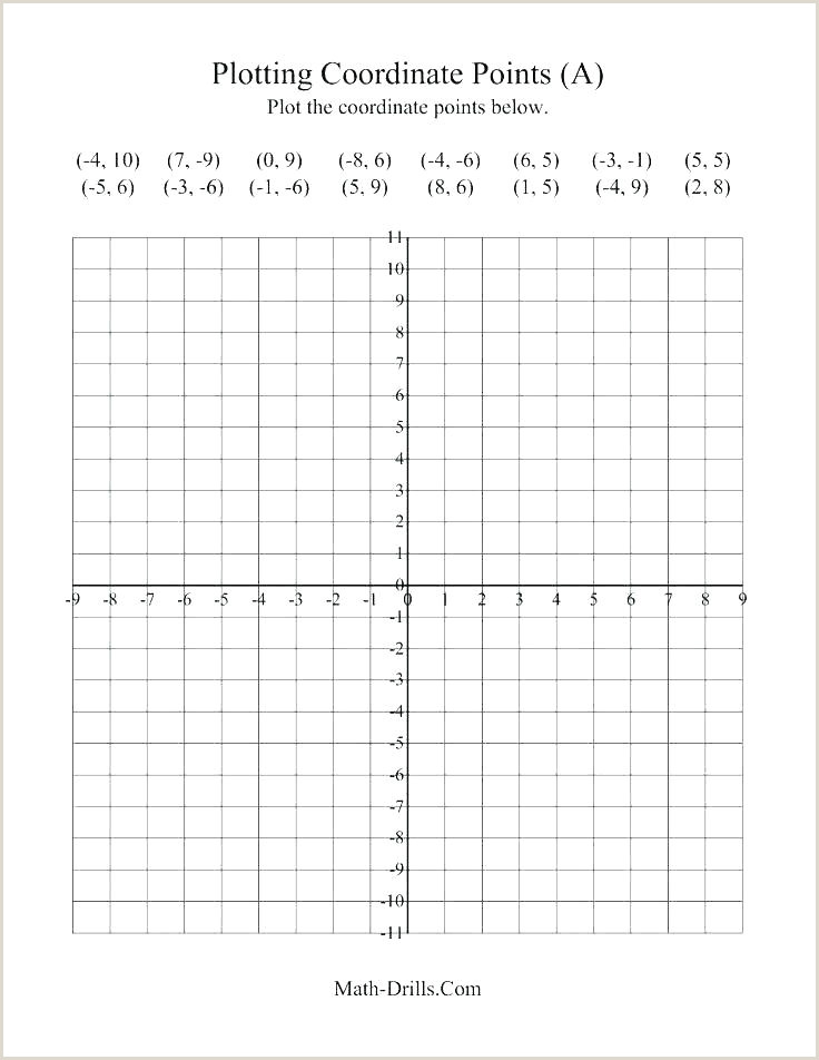 Coordinates Worksheet Multiple Main Ideas Worksheets