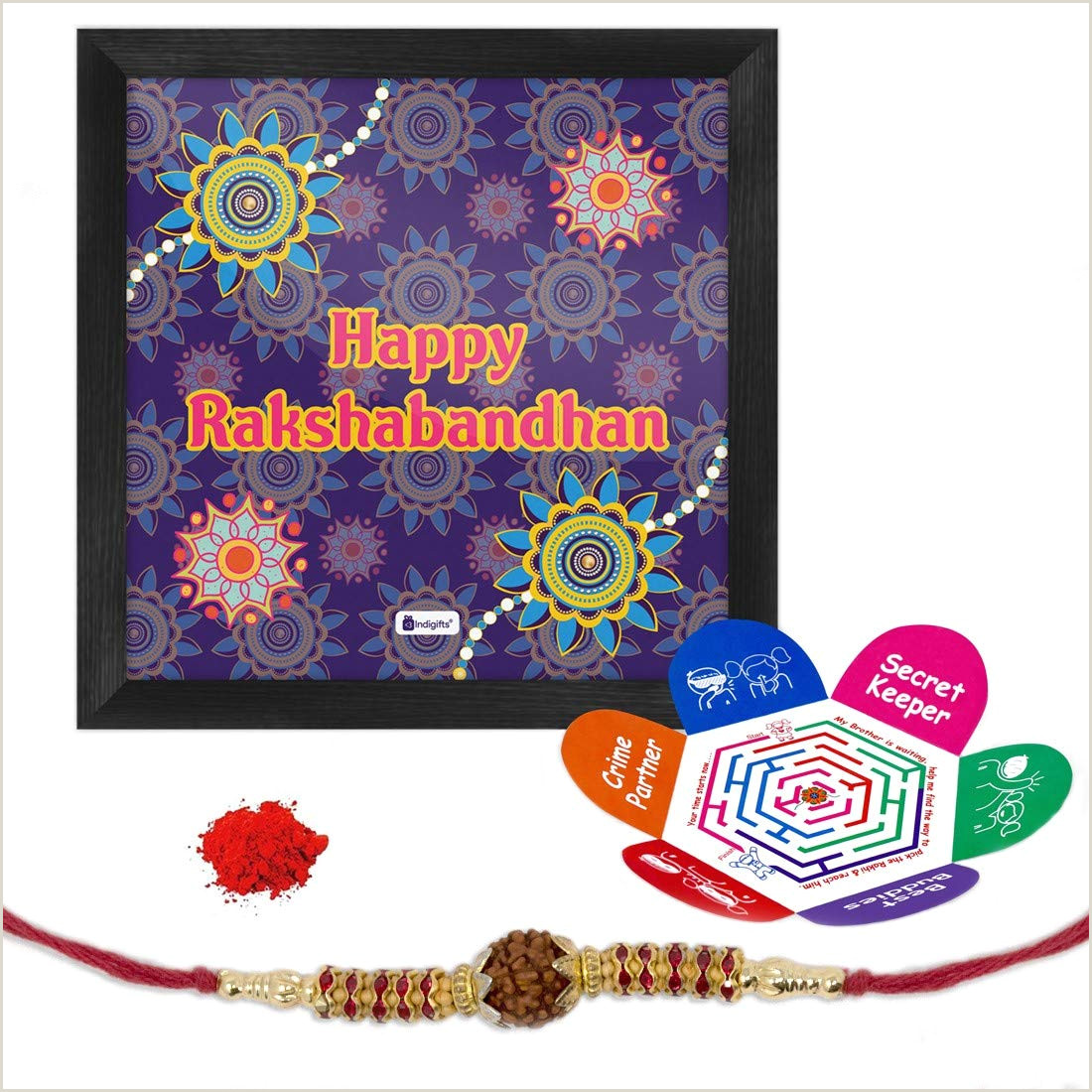 Copyright Disclaimer for Music Indi Ts Raksha Bandhan Gifts for Brother Happy