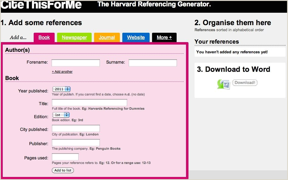 Copyright In A Sentence Citethisforme the Harvard Referencing Generator