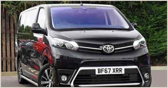 Copyright In A Sentence Divani Diesel Toyota Proace Verso Diesel 2 0d 180 Vip Long