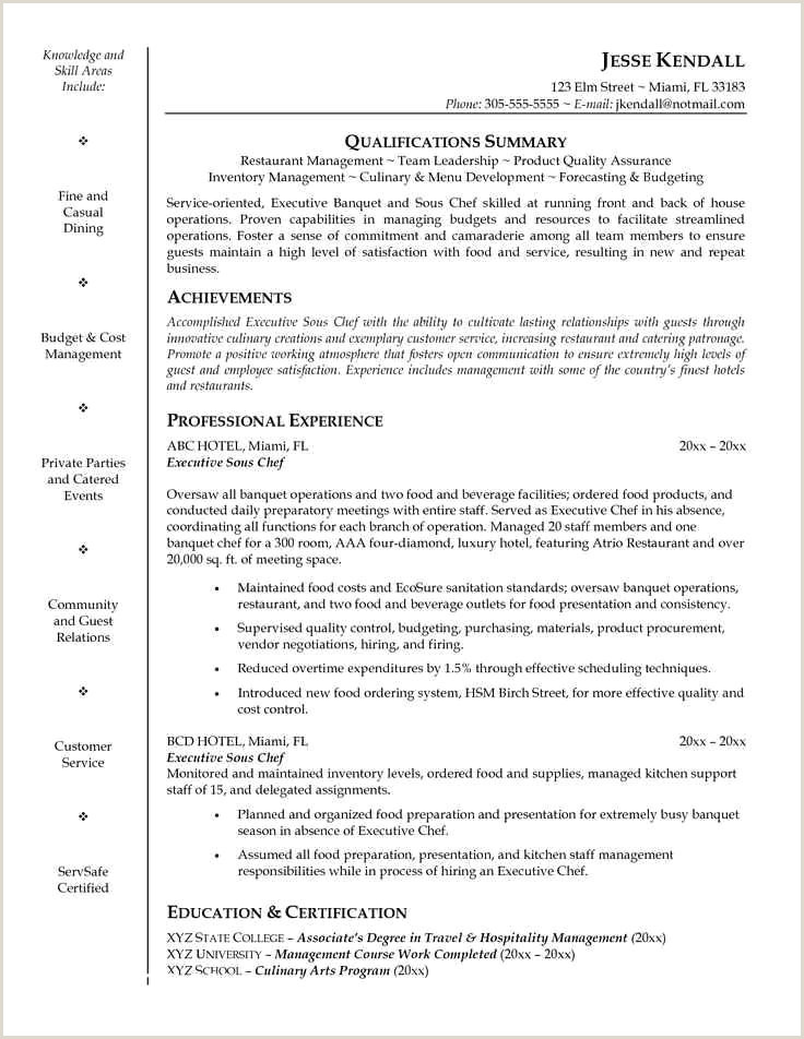 Lovely Resume for Cosmetology Instructor