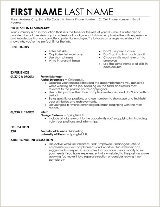 Cosmetology Resume Examples Beginners Beginners Resume Examples Resume Sample