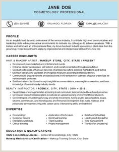 354 Best Resume Examples images in 2019