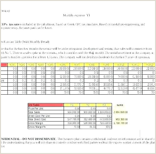 Cost Proposal Template Excel Furniture Schedule Template