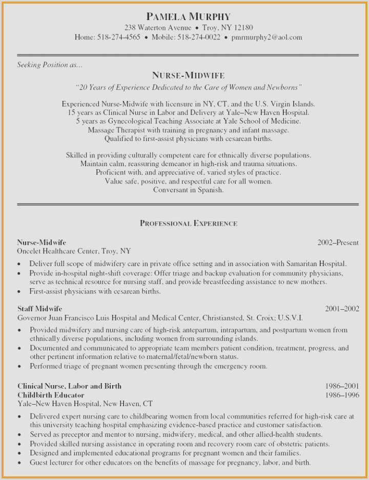 Elegant Resume Evaluation