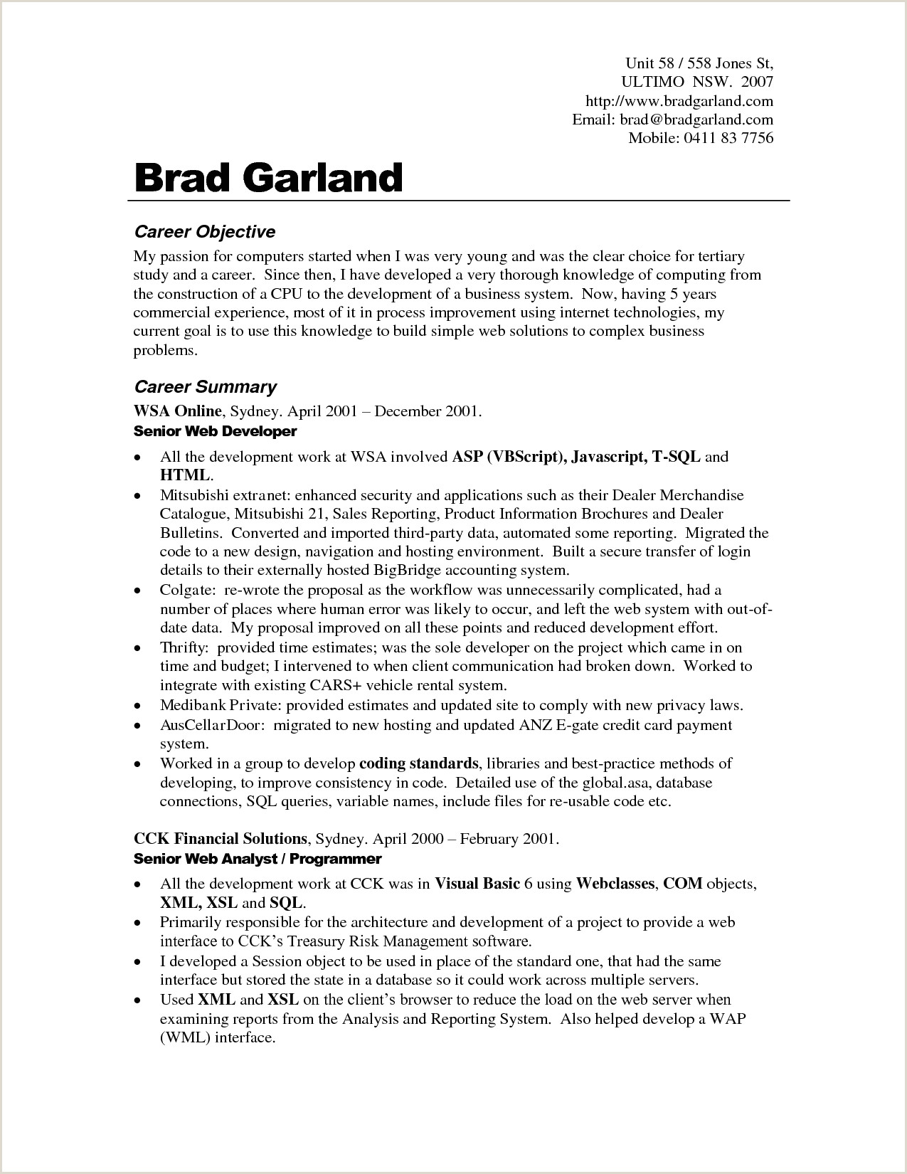 Counseling Resume Objective Resume Objectives Examples Best Templateresume Objective