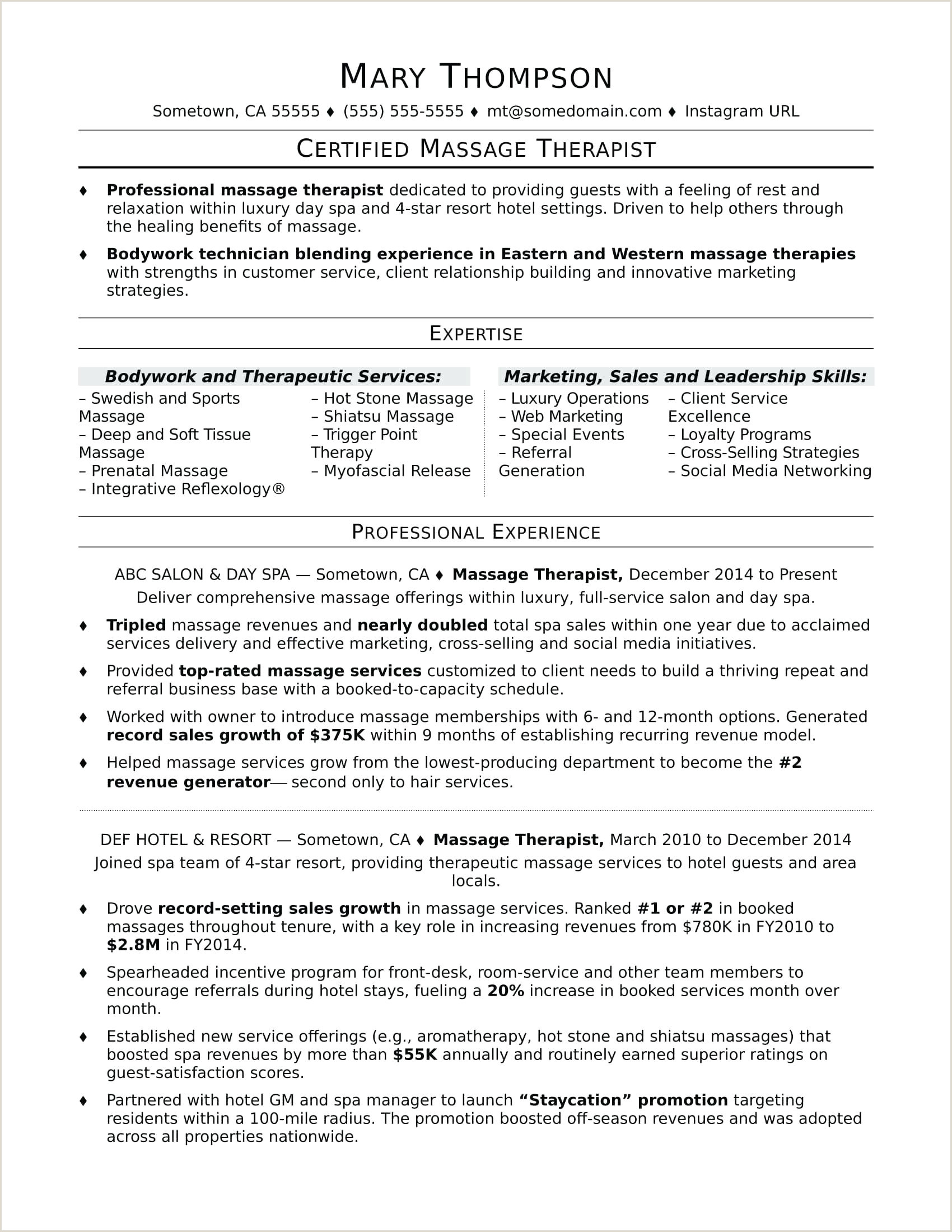 beauty therapist cv template – verypage