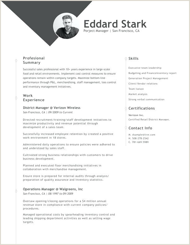 Counselor Resume Template Educational Resume Template – Growthnotes