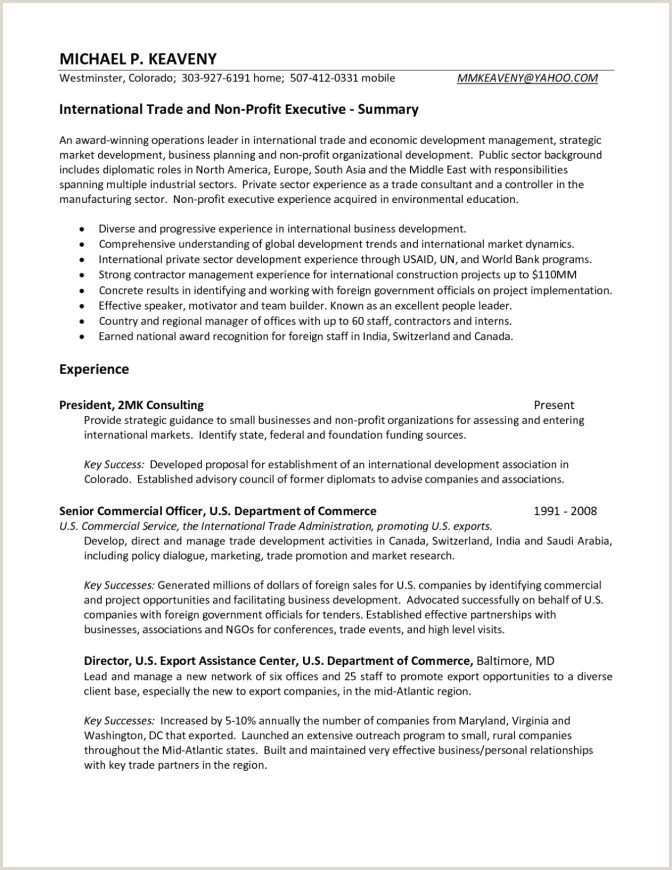 Counselor Resume Template School Counselor Resume Sample Samples for Experience Valid