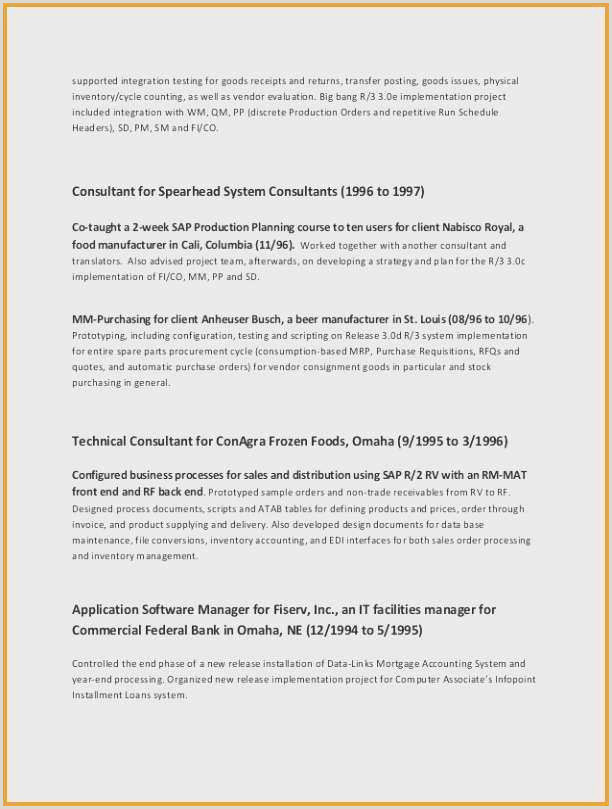 Cover Letter Accountant Modele Cv Avec Unique Technical Cover Letter Awesome
