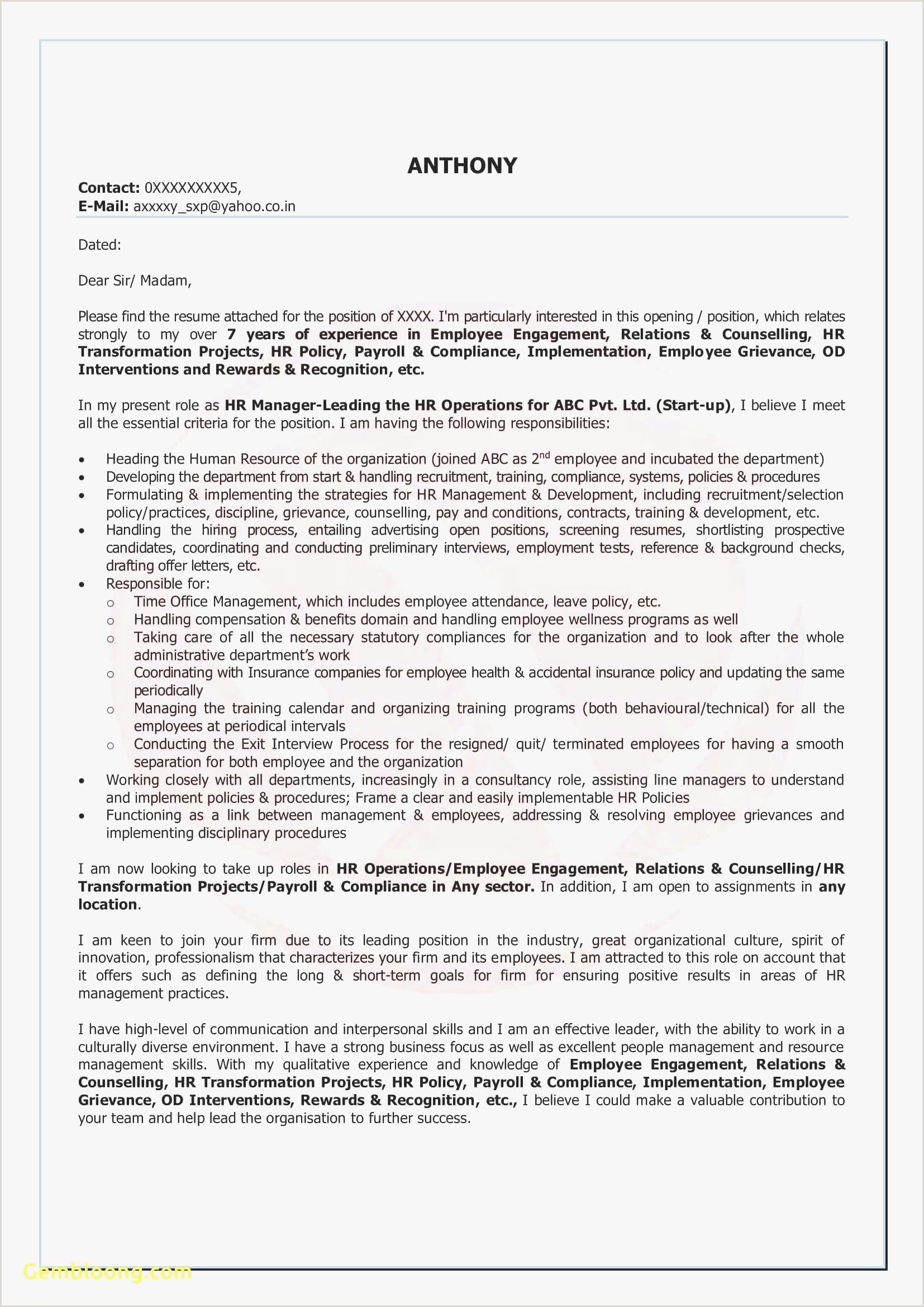 Cover Letter Examples Data Entry Clerical Cover Letter Luxury Resume for Data Entry Job