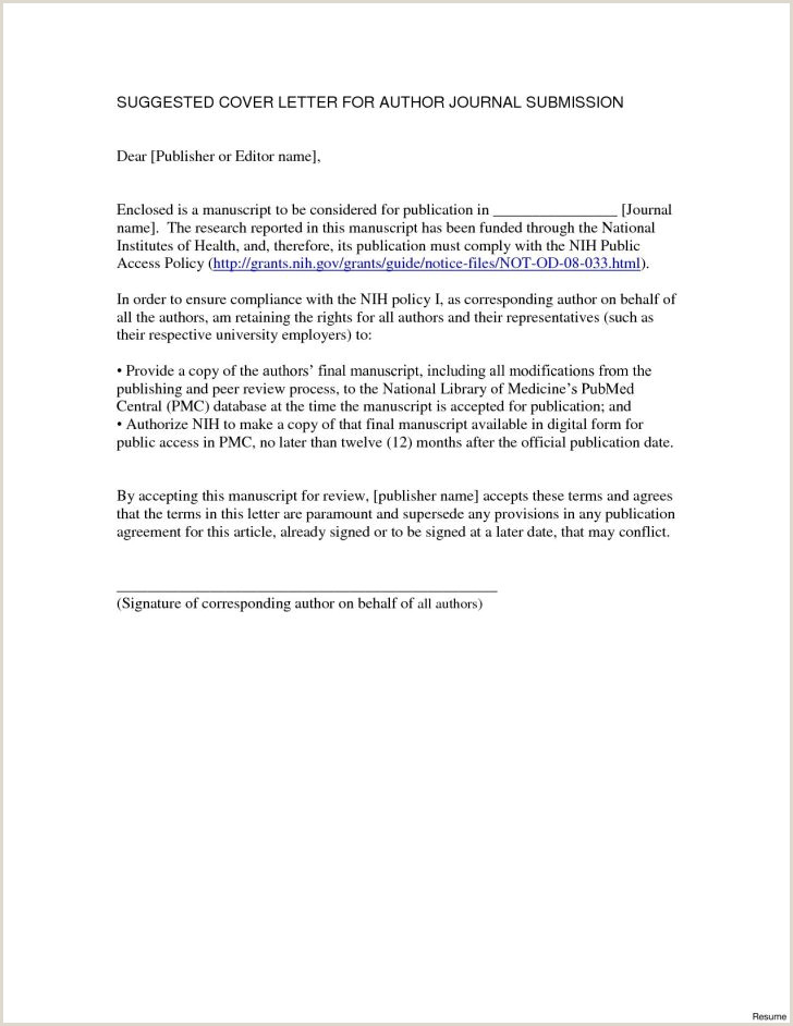 96 Nih Cover Letter Sample Grant Application It Security