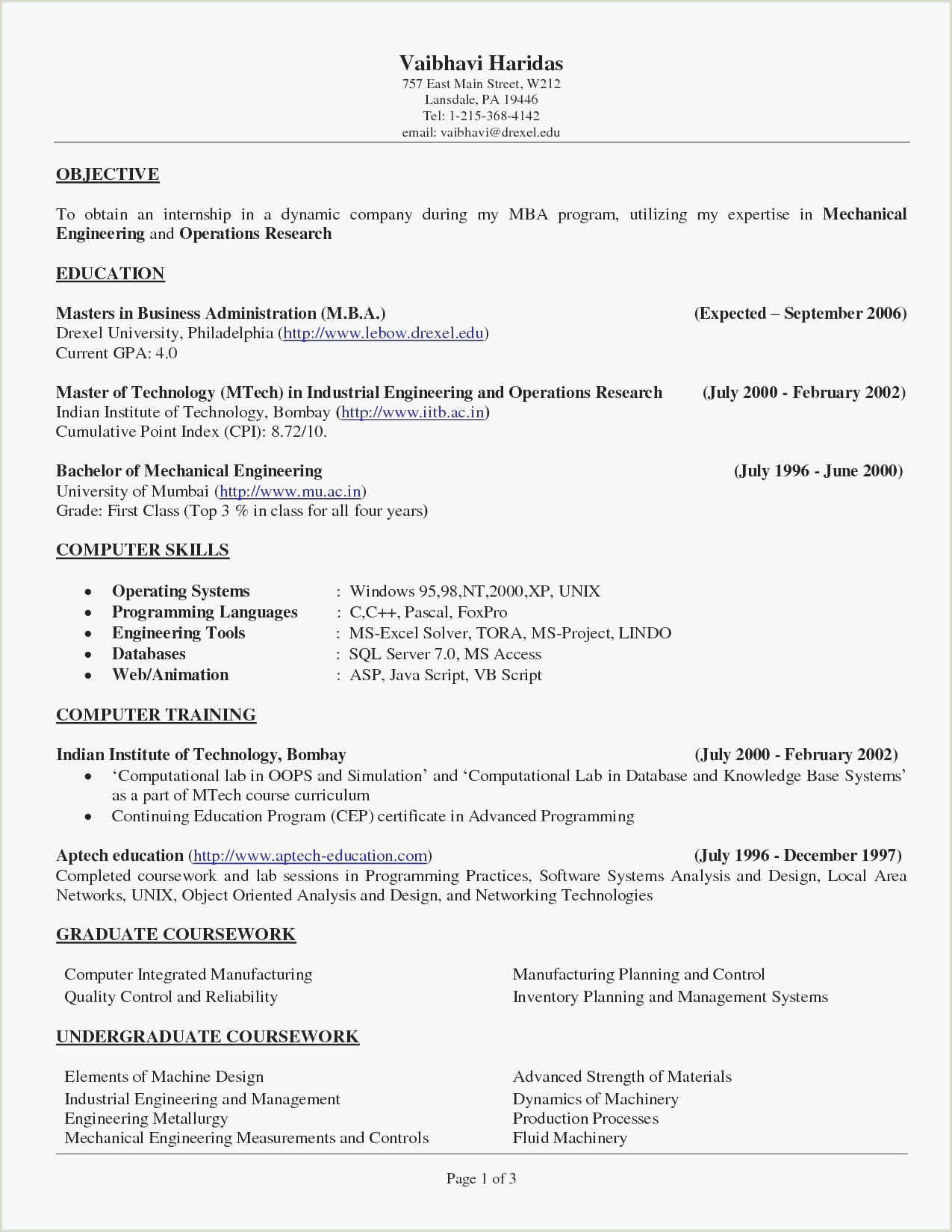 Cover Letter for Cosmetology Student Sample College Resume Best 50 Examples College Resumes