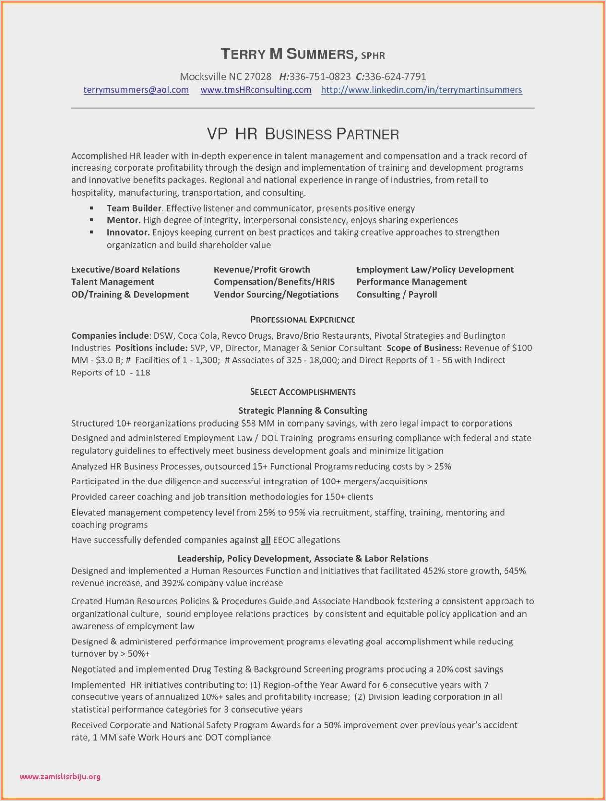 mercial Credit Analyst Cover Letter As Resume Format For