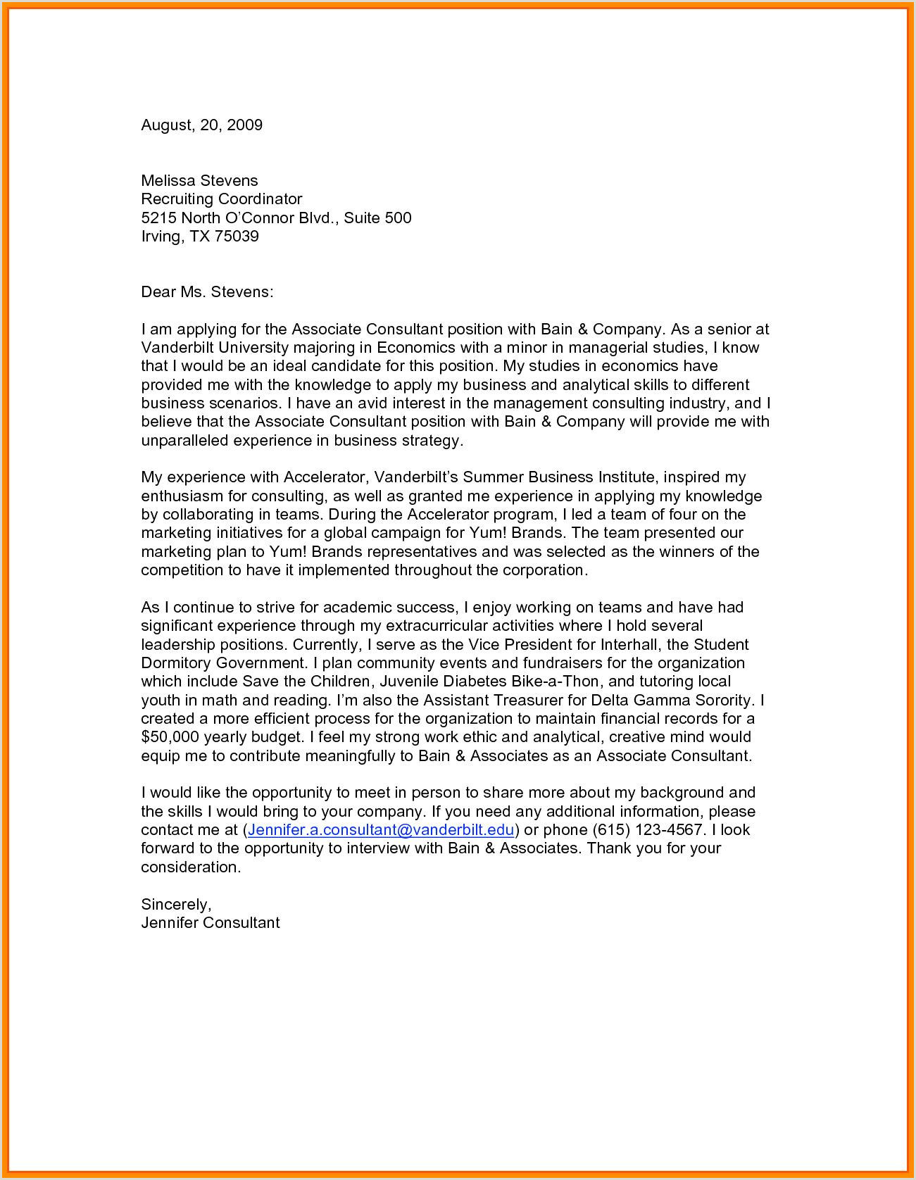 Cover Letter for Hr Position Resume Cover Letter for Job Unique Cover Letters for Hr Jobs