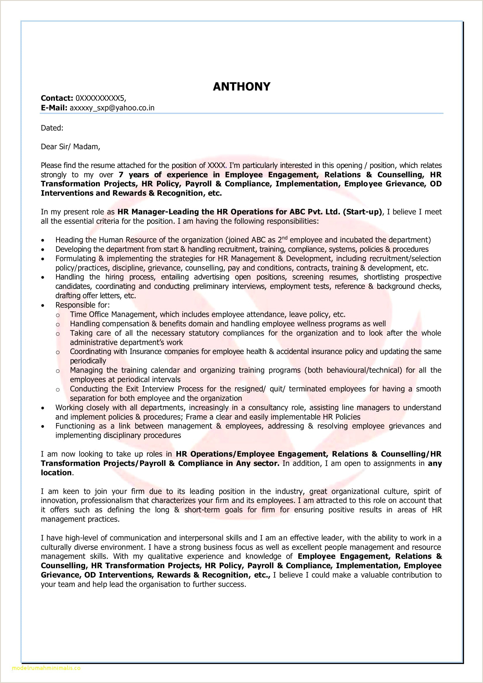 Cover Letter for Lab assistant Biology Research Cover Letter