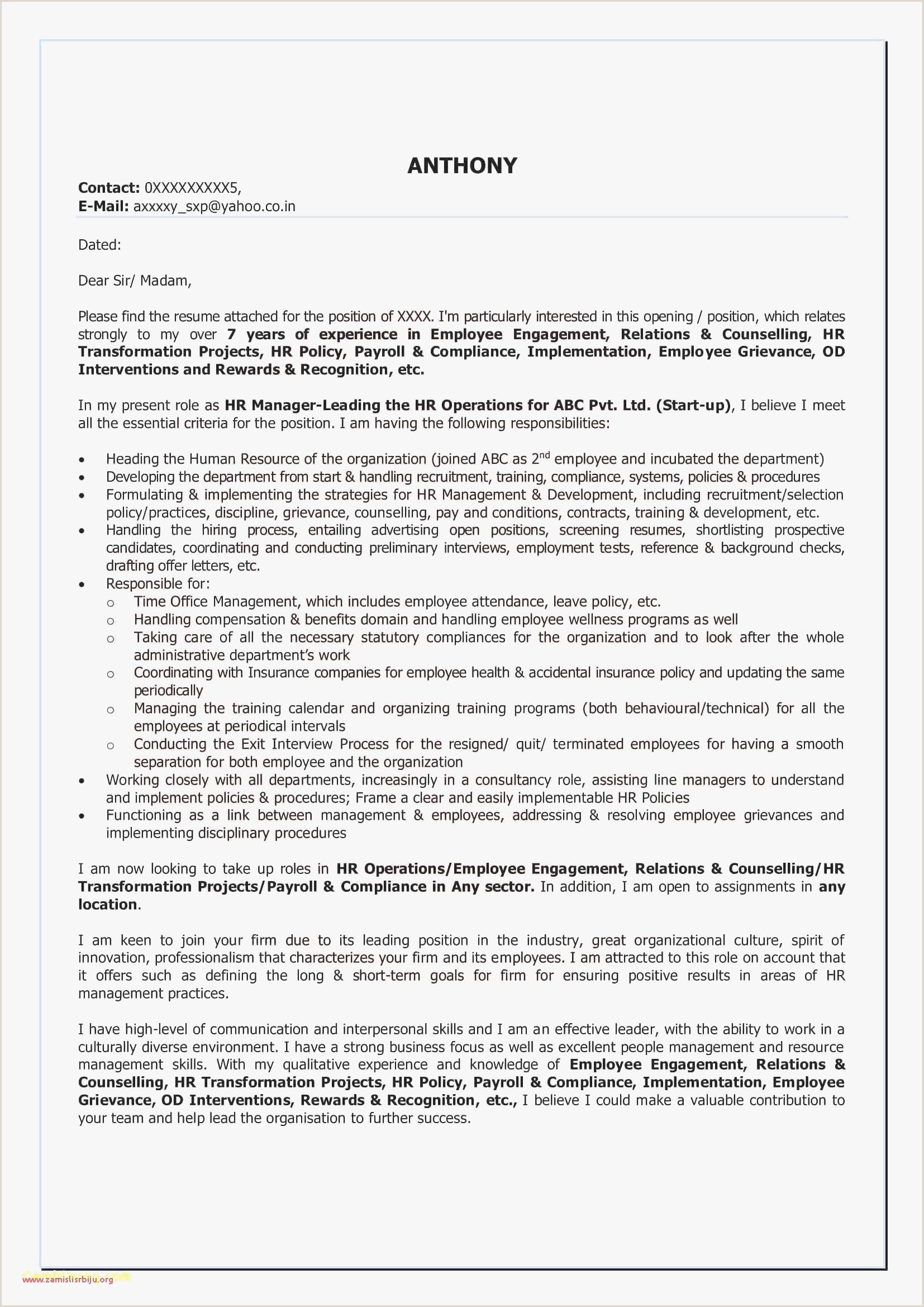Pharmacist Letter Ce with Cover Letter Sample for Job