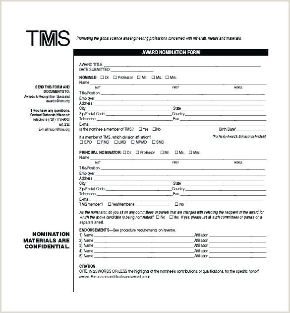 basic job application template