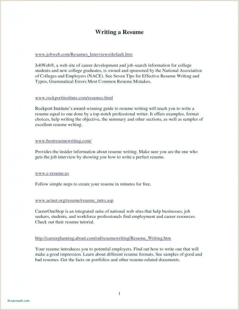 What To Say Resume Howrite Cover Letter For Nursing