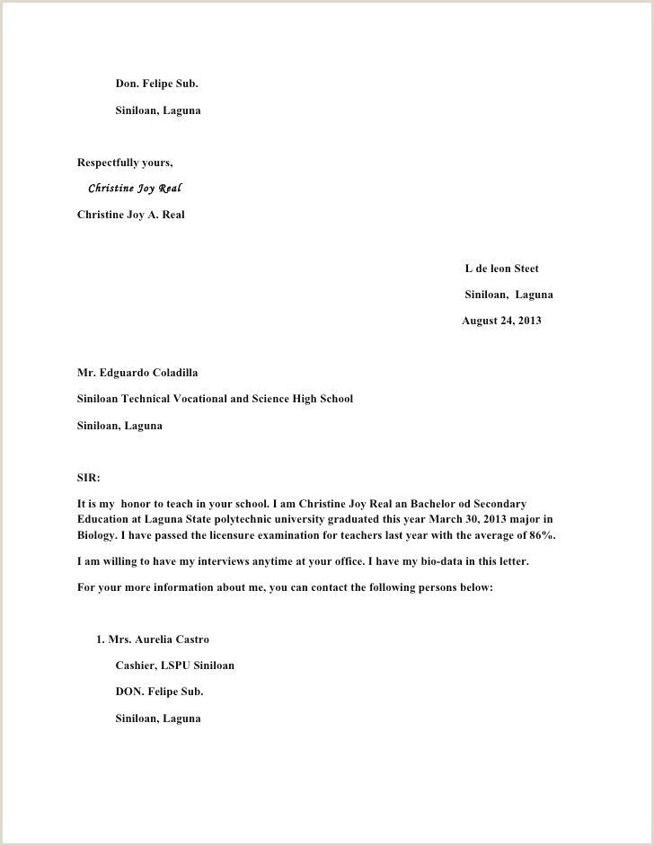 Cover Letter Non Profit Cover Letter for Journalist Position Best Cover Letter