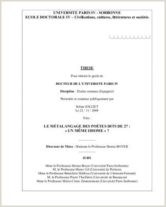Crear Mi Hoja De Vida Minerva Universite Paris Iv Université Paris Id 5c1d48a5e1588