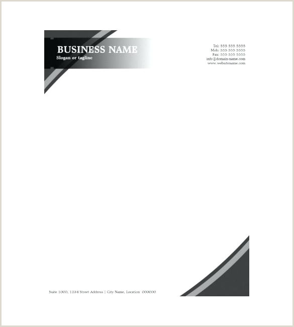 Creative Letterhead Design Psd Free Download Stationery Letterhead Examples and Samples Designs Cool
