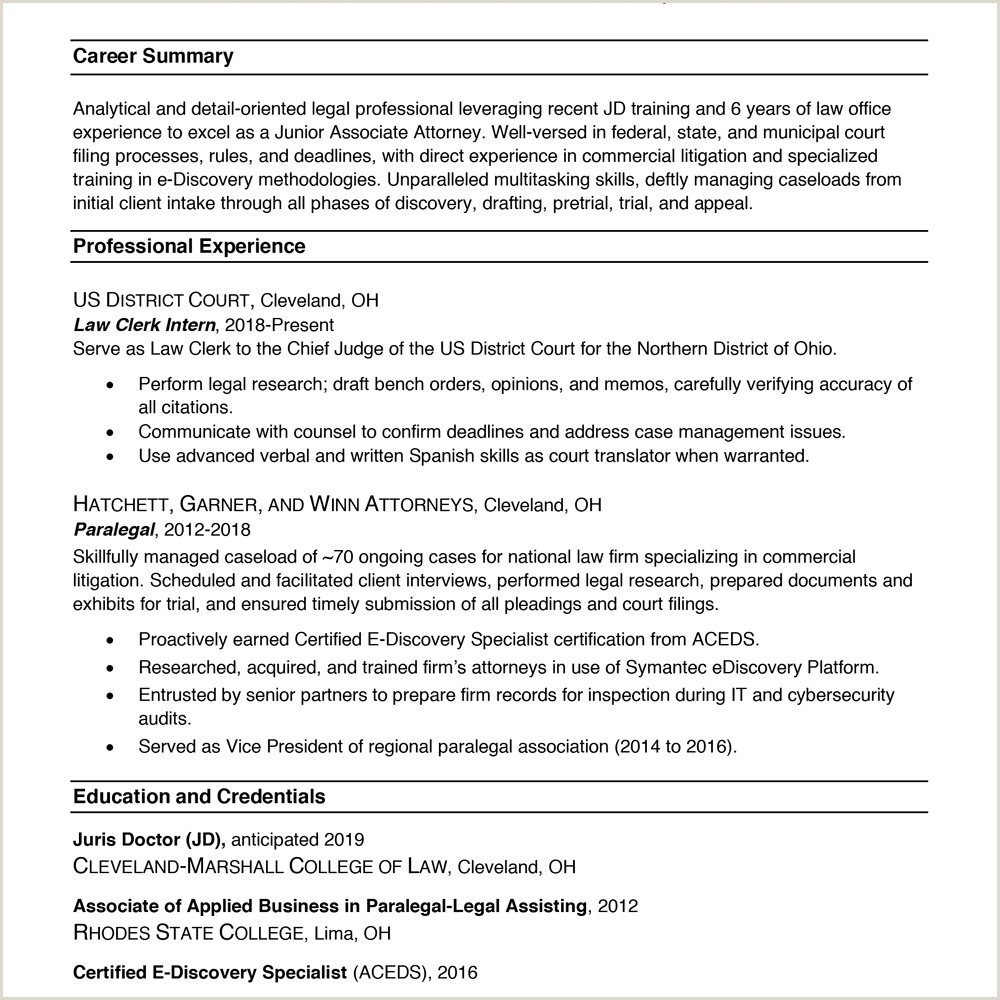 Current Resume format 2016 Lovely Hobbies In Resume Examples