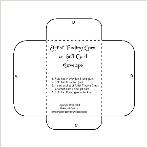 Credit Card Template Illustrator Gift Card Template Free Download Envelope Templates