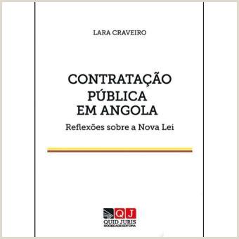 Contrata§£o Pºblica em Angola