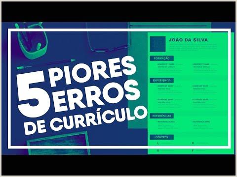 Criar Curriculo Simples Word O Melhor Modelo De Currculo 2019 Pronto Para Baixar E Preencher