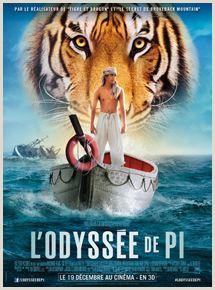 L Odyssée de Pi film 2012 AlloCiné