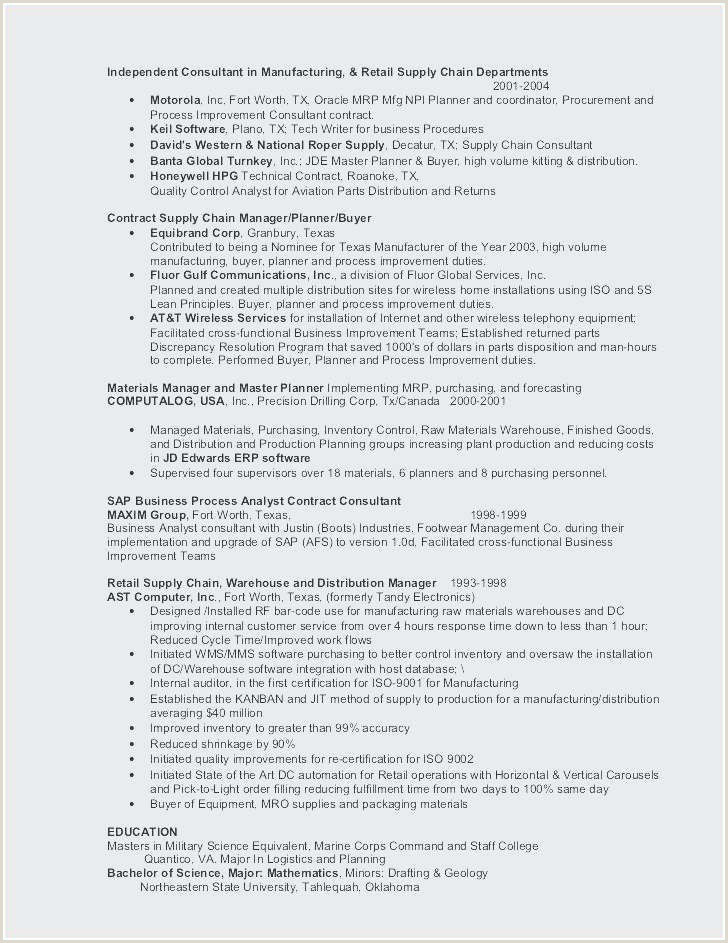 Cross Functional Collaboration Resume 17 Exemple Cv Cana N