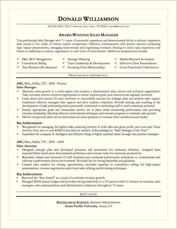 73 Functional Resume Sample