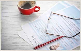 Curriculo Pronto Word Simples Primeiro Emprego Habilidades No Currculo Veja O Preencher E Outras Dicas