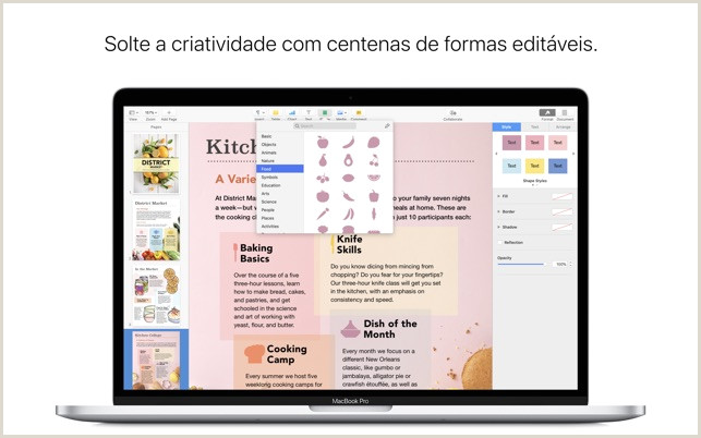 Pages na Mac App Store