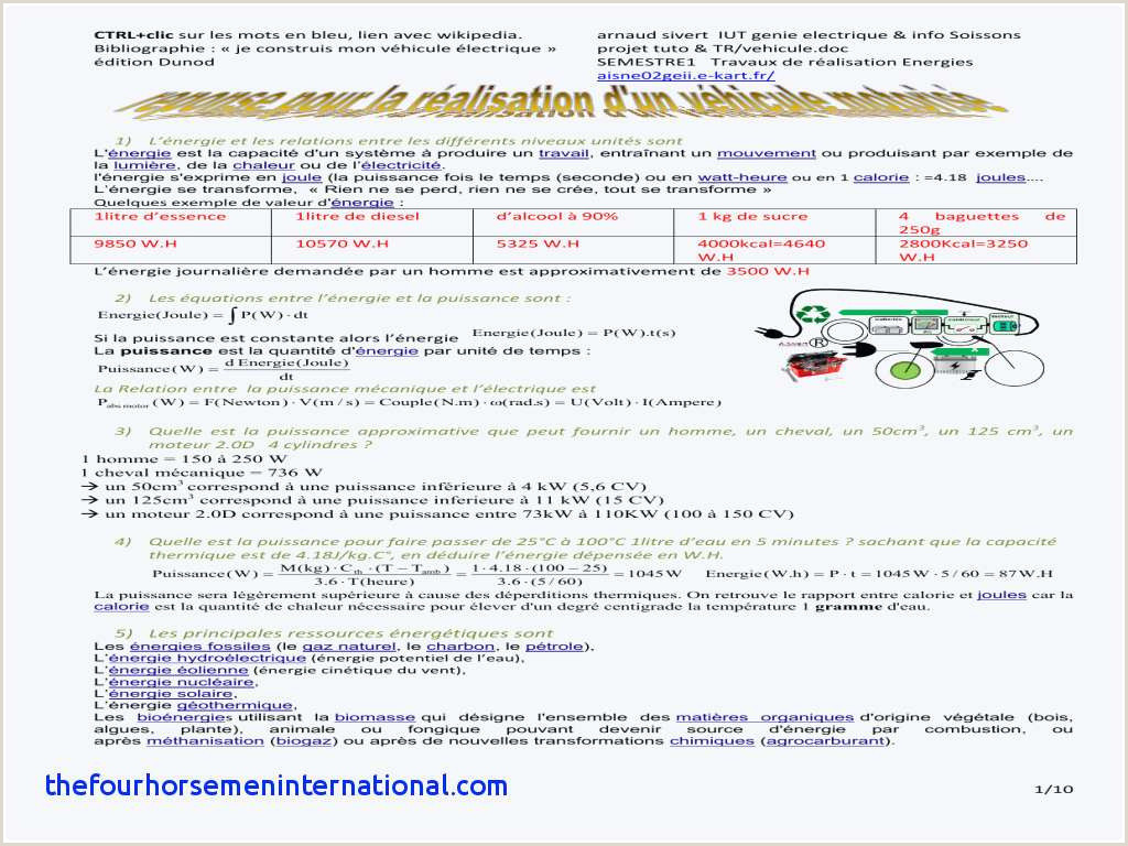 Faire Un Bon Cv échantillon Faire Un Cv Simple Exemple De