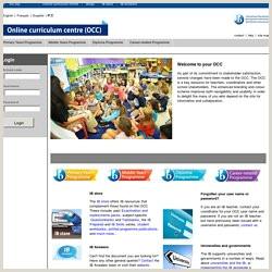 line curriculum centre