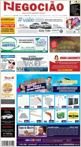 Classificados Pages 1 45 Text Version