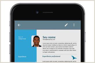 Curriculo Simples E Facil De Fazer Curriculum Vitae Download Para iPhone Em Portuguªs Grátis