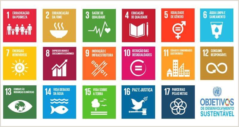 ODS sugestµes de a§£o para cada um dos Objetivos