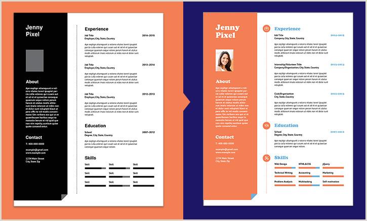 Création d un CV de qualité