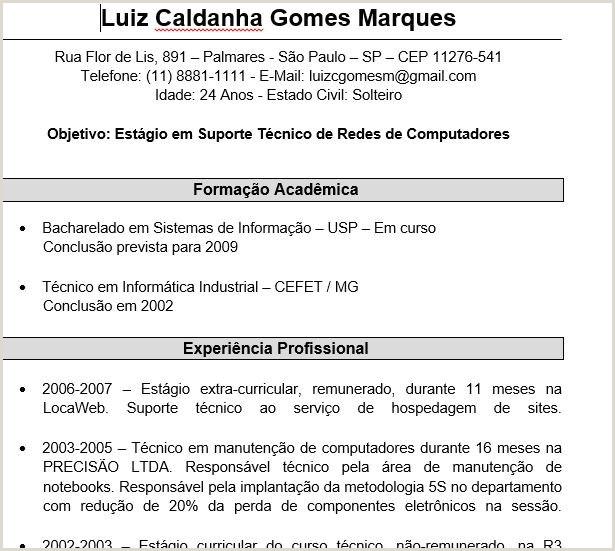 modelos curriculum vitae Zoroaggs