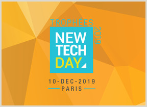 New Tech Day L Usine Digitale 2019