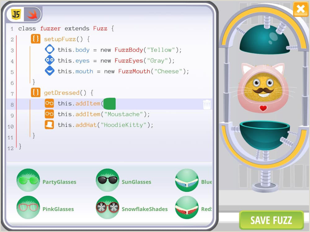 Curriculo Simples Fazer Online Programming for Kids