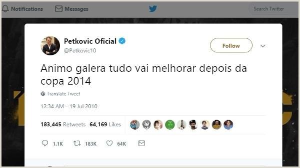 Copa do Mundo 2018 Petkovic lembra de sua profecia da Copa