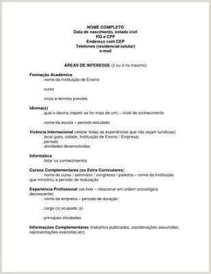 Curriculo Simples Jovem Aprendiz Pronto Curriculum De Menor Aprendiz Avaré Guia Avaré Guia
