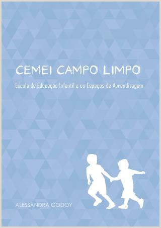 CEMEI Campo Limpo Escola de Educa§£o Infantil e os Espa§os