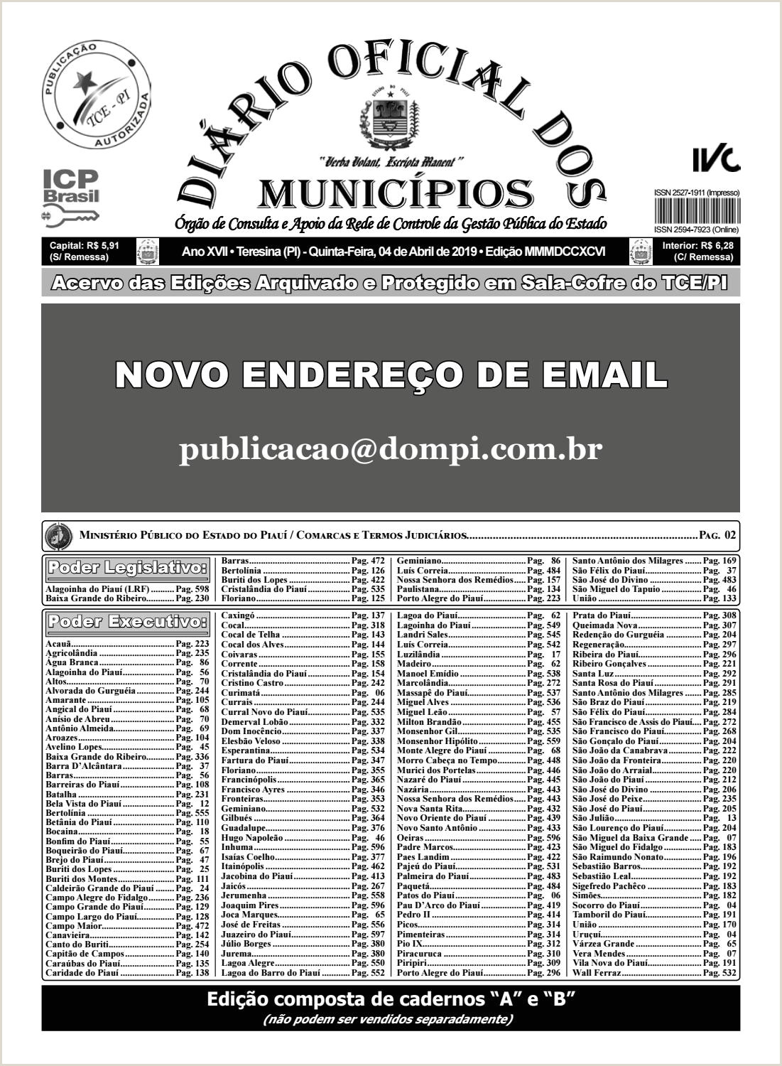 Curriculo Simples Limpeza Edi§£o 3796 by Diário Icial Dos Munic­pios issuu
