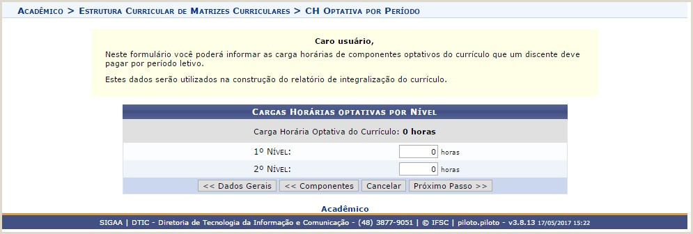 PROEN Wiki do IF SC